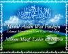Selamat Hari Raya Idul Fitri 1431h Thelastdreams